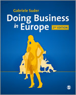 Doing Business in Europe Second Edition