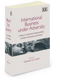 International Business under Adversity