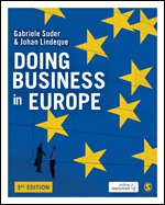 Doing Business in Europe Third Edition